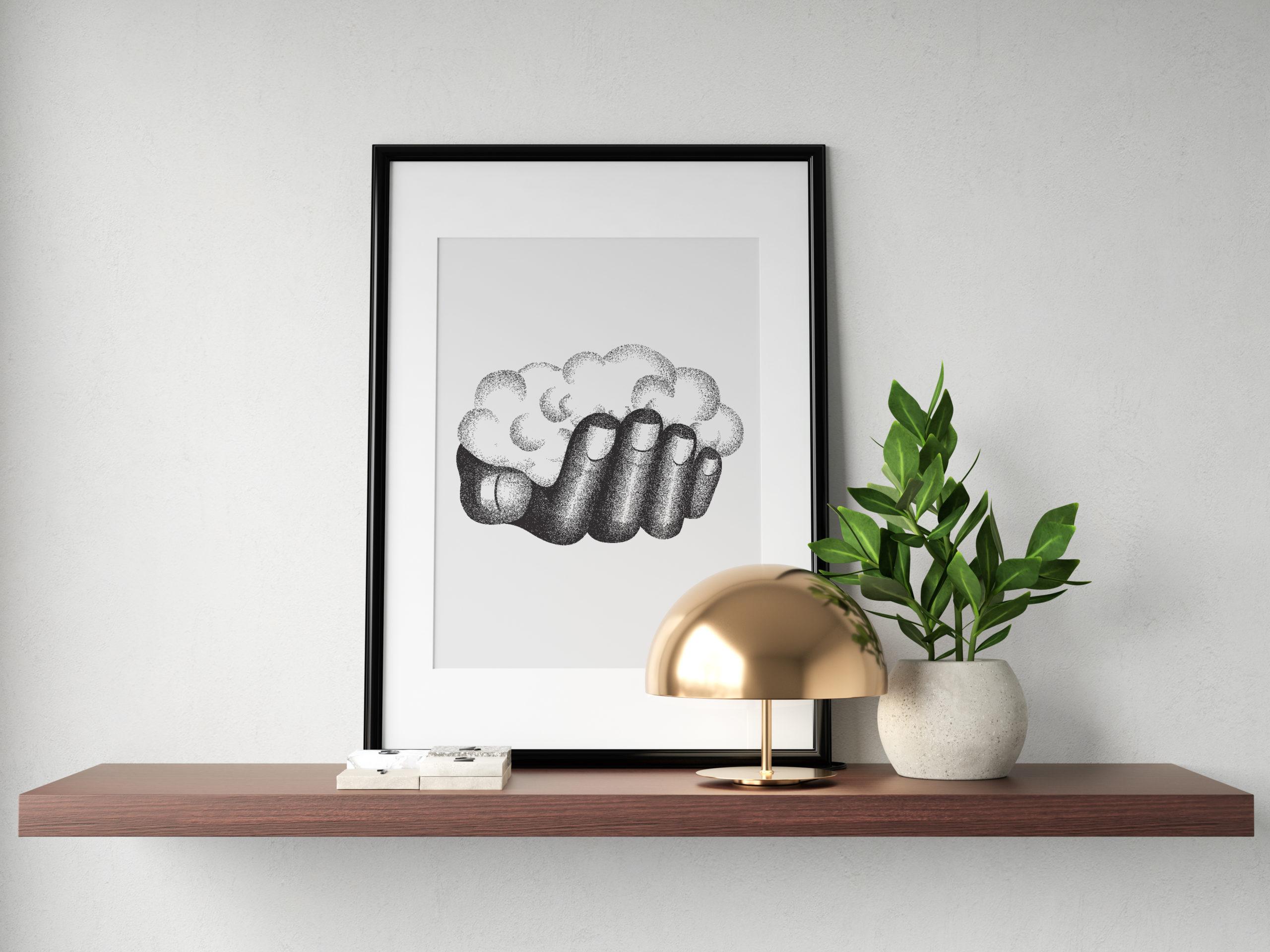 Cloud au creux